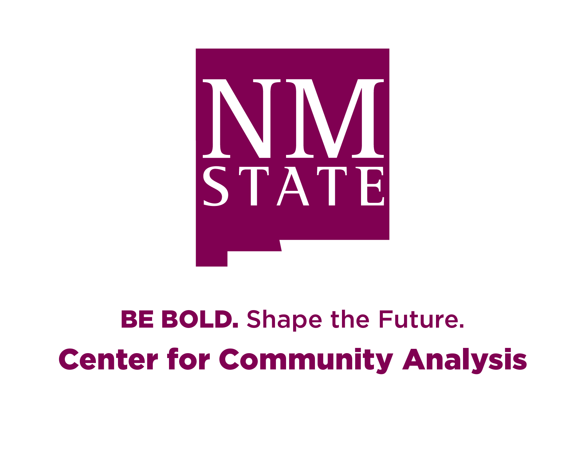 NMSU-Center-for-Community-Analysis